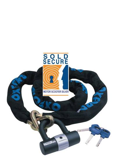 Oxford HD Chain Lock