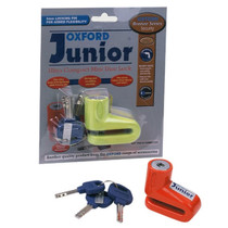 Oxford Junior Scooter Disc Lock