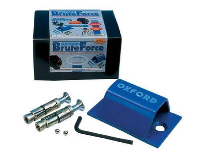 Oxford BruteForce Mini Ground Anchor