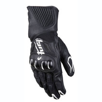 Furygan Fit-R Race Gloves - Black