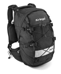 Kriega R35 Waterproof Motorcycle Backpack