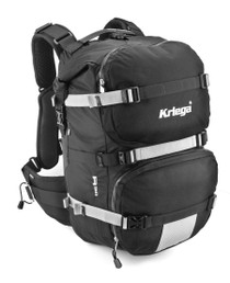 Kriega R30 Waterproof Motorcycle Backpack