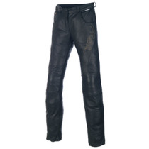 Richa Montannah Ladies Leather Trousers