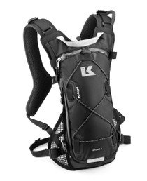 Kriega Hydro-3 Hydration Motorcycle Backpack
