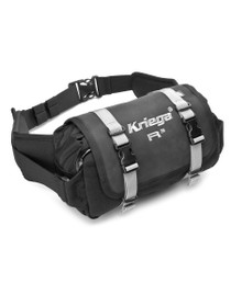 Kriega R3 100% Waterproof Motorcycle Waistpack