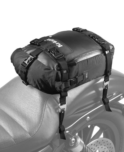 Kriega US-10 DryBag 100% Waterproof Tail pack