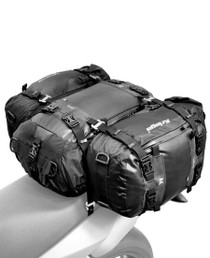 Kriega USCombo70 100% Waterproof Motorcycle Luggage System
