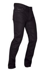 Richa Cobalt CE Cordura Motorcycle Jeans - Black