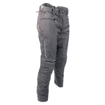 Richa Colorado Waterproof Textile Motorcycle Trousers - Black