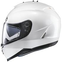 HJC IS-17 Helmet - White