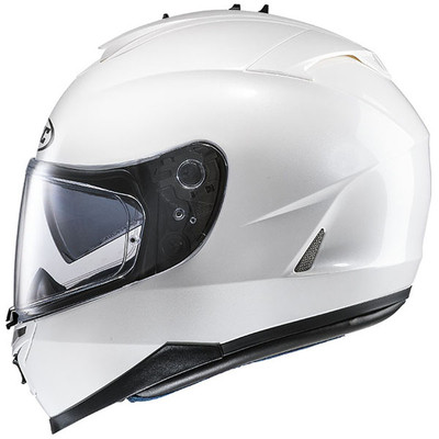 HJC IS-17 Helmet - White