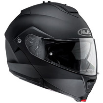 HJC IS-MAX 2 Flip Front Motorcycle Helmet - Matt Black