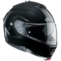 HJC IS-MAX 2 Flip Front Motorcycle Helmet - Gloss Black