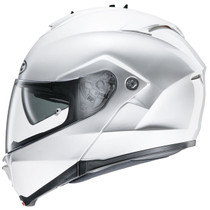 HJC IS-MAX 2 Flip Front Motorcycle Helmet - Pearl White