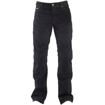 Furygan Jean 01 Denim Jeans - Black