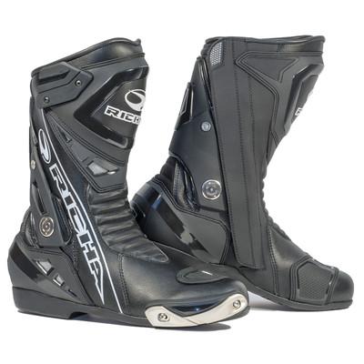 Richa Blade Waterproof Sports Boot - Black