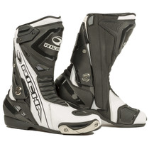 Richa Blade Waterproof Sports Boot - Black / White