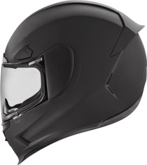 Icon Airframe Pro Helmet - Rubatone Black