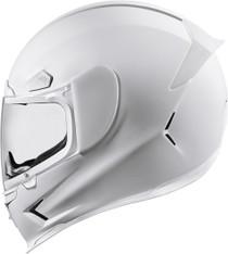 Icon Airframe Pro Helmet - White