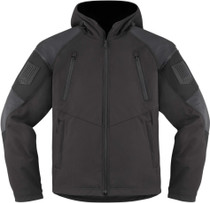 Icon 1000 Basehawk Jacket - Black