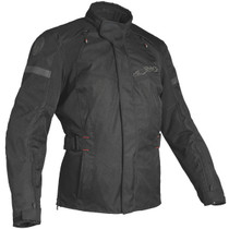 Richa Biarritz Textile Touring Ladies Jacket - Black