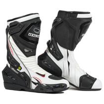 Richa Tracer Evo Boots - White