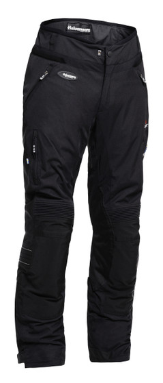 Halvarssons Prince Trousers - Black
