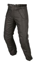 ARMR Moto Hara RL Textile Trousers - Black