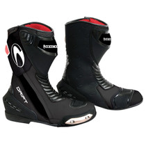 Richa Drift waterproof sports boots - Black