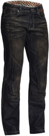 Lindstrands Blaze Pants Jeans - Black