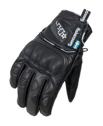 Halvarssons Supreme Gloves - Black