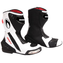 Richa Drift waterproof sports boots - white