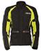 Richa Discovery Jacket - Black / Flou Yellow