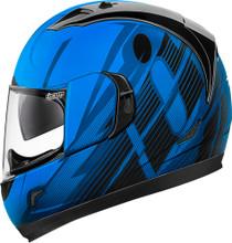 Icon Alliance GT Primary Helmet - Blue