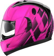 Icon Alliance GT Primary Helmet - Pink
