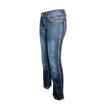 Bull-it SR6 Ladies Vintage Covec Jeans - Blue