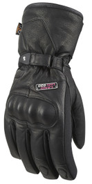 Furygan Land Lady D3O Evo Ladies Gloves - Black