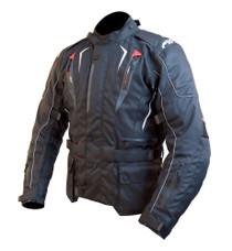 ARMR Moto Tottori 2 Jacket - Black