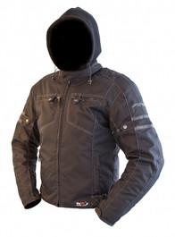 ARMR Moto Tsuma Jacket - Black