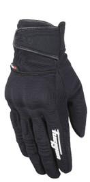 Furygan Jet Evo II Gloves - Black / White