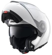 Schuberth C3 Pro Helmet - Gloss White