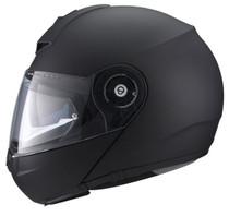 Schuberth C3 Pro Helmet - Matt Black
