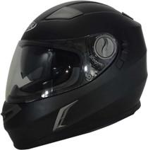 Viper RSV9 Helmet - Matt Black