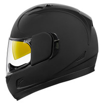 Icon Alliance GT Helmet - Rubatone Black