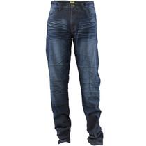 Draggin Draco Drift Kevlar Jeans - Blue