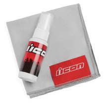 Icon Shield / Visor Cleaning Kit