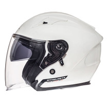 MT Avenue SV Helmet - Gloss White