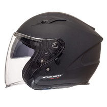 MT Avenue SV Helmet - Matt Black