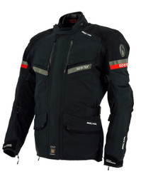 Richa Atlantic Gore-tex Jacket - Black