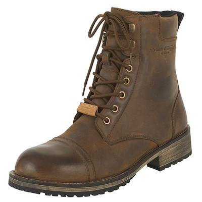 Furygan Caprino Waterproof Boots - Cafe
